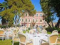 Destination Wedding in Croatia - Flammeum - Haven of Love - Porch