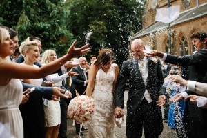 Symbolic wedding in Croatia lets newlyweds organize the wedding without having to go through any hassle because of dealing with the documents