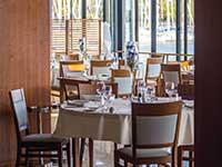 Destination Wedding in Croatia - Flammeum - Beauty of the Sea - Restaurant