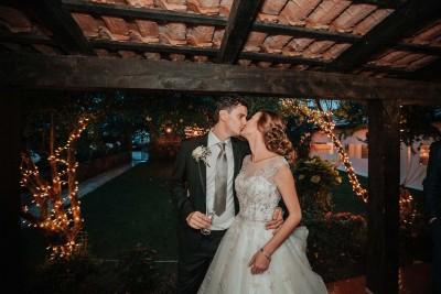 Ana & Mihovil Wedding