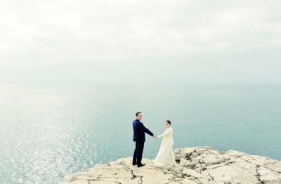 Sara & Dragan Wedding
