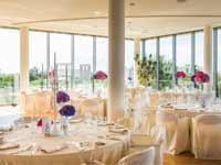Destination Wedding in Croatia - Flammeum - Azure Touch - Hall