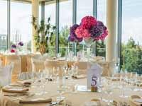 Destination Wedding in Croatia - Flammeum - Azure Touch - Table