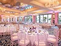 Destination Wedding in Croatia - Flammeum - Garden of Adriatic - Dinner