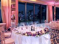 Destination Wedding in Croatia - Flammeum - Garden of Adriatic - Evening