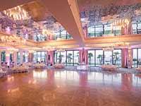 Destination Wedding in Croatia - Flammeum - Garden of Adriatic - Hall