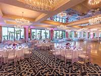 Destination Wedding in Croatia - Flammeum - Garden of Adriatic - Tables