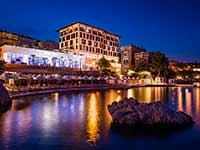 Destination Wedding in Croatia - Flammeum - Garden of Adriatic - Walk