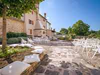 Destination Wedding in Croatia - Flammeum - Breeze of Fervor