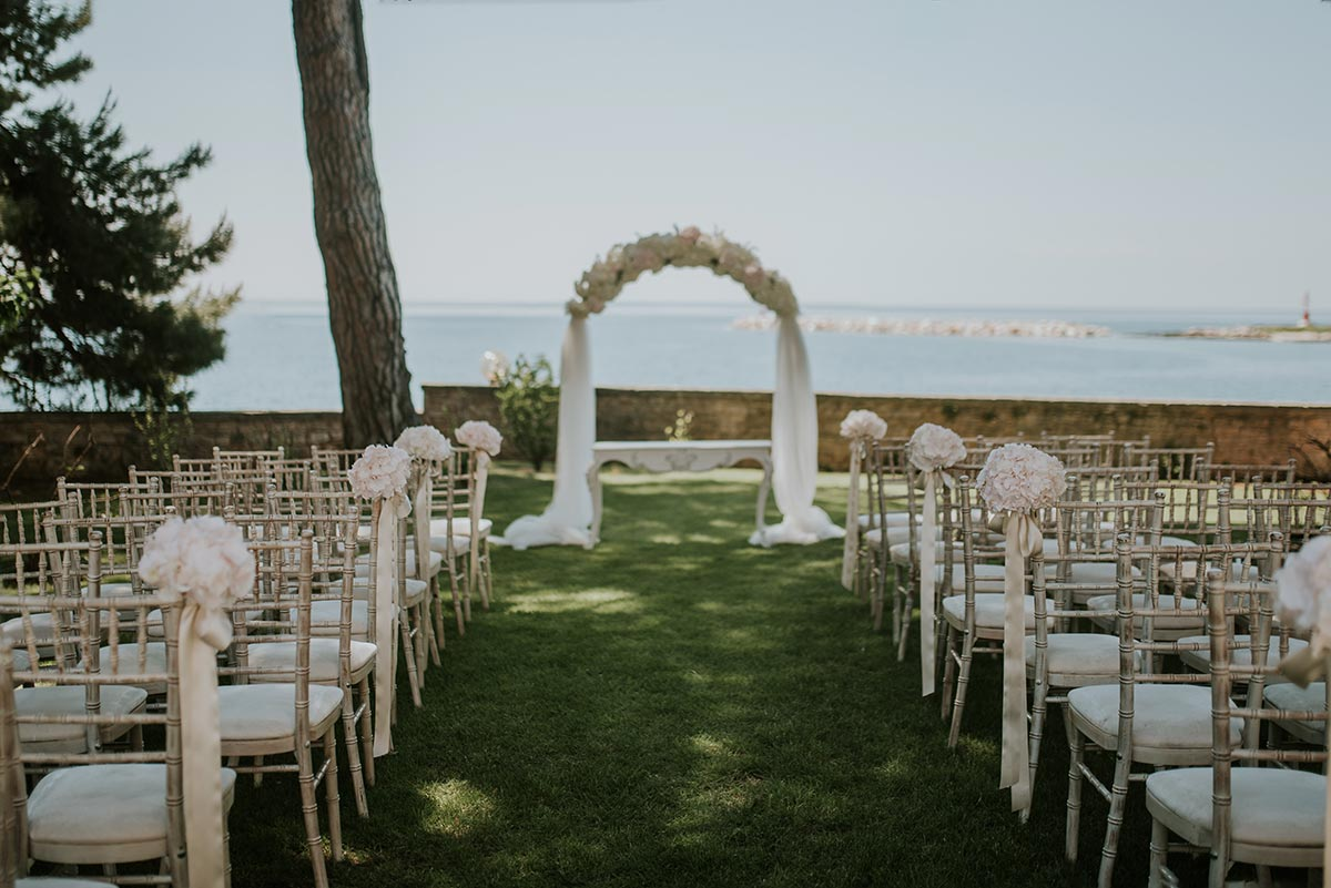 Important Facts about Finding Your Wedding Venue in Croatia