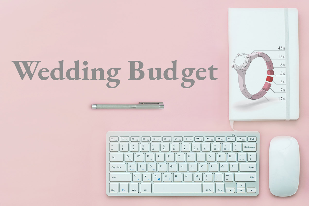 Wedding Budget Details & Advices