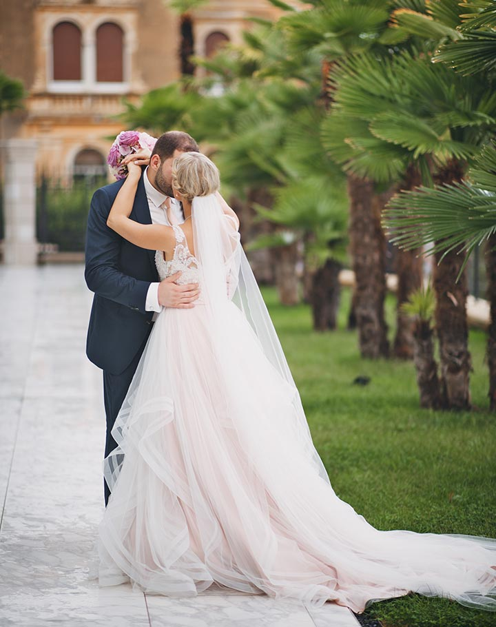 Wedding Budget should be defend early on, before starting to plan the wedding.